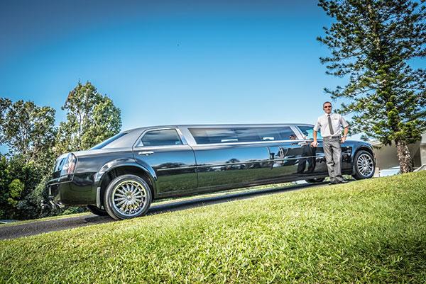 Chrysler Super Stretch